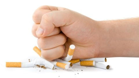 Как бросить курить — эффективные методы и советы