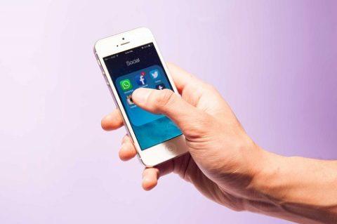 Тест: вы зависимы от смартфона?
