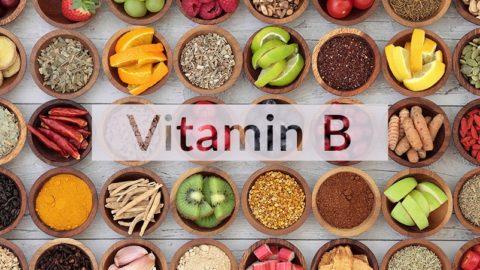 Витамины группы B: описание, где содержится, признаки дефицита