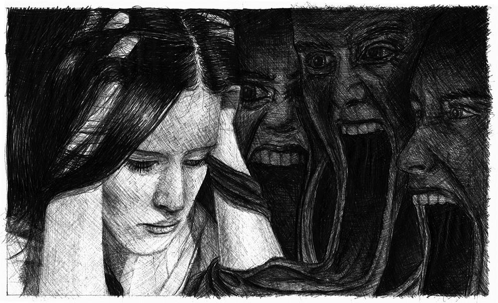 Галлюцинации - причины, виды, симптомы, лечение