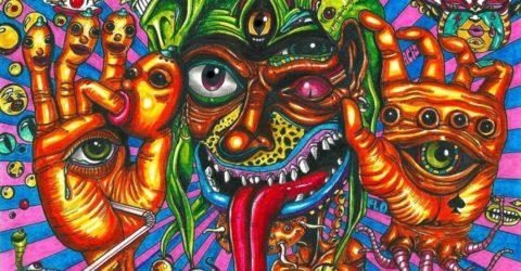 Галлюцинации — причины, виды, симптомы, лечение