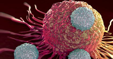 Ученые используют наночастицы для обнаружения микро опухолей