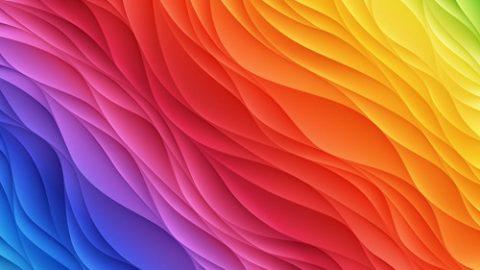 Тест личности по цветам