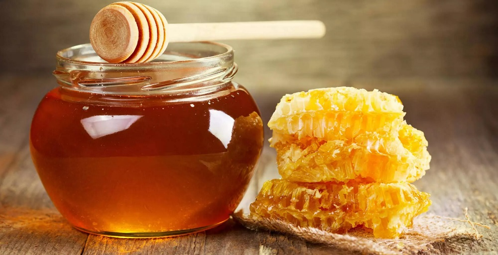 Как определить настоящий мёд?