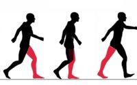 Нарушение походки: виды, причины, диагностика. Дисбазия ходьбы или нарушение походки — причины шаткости у пожилых людей