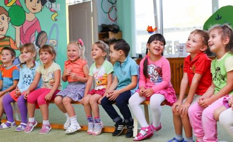 Нужен ли ребенку детский сад: за и против