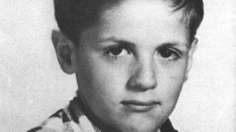 Тест: угадайте знаменитость по детскому фото