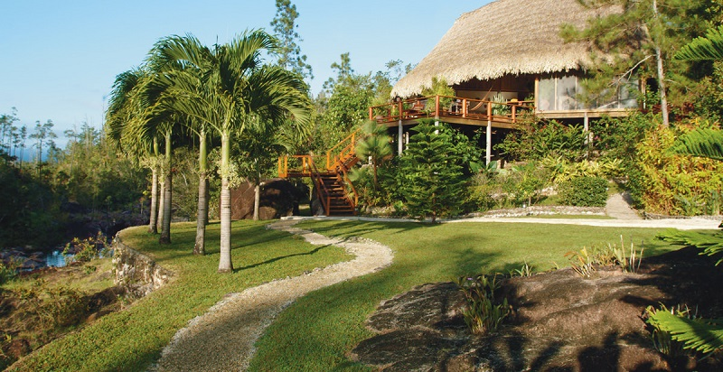 Blancaneaux Resort