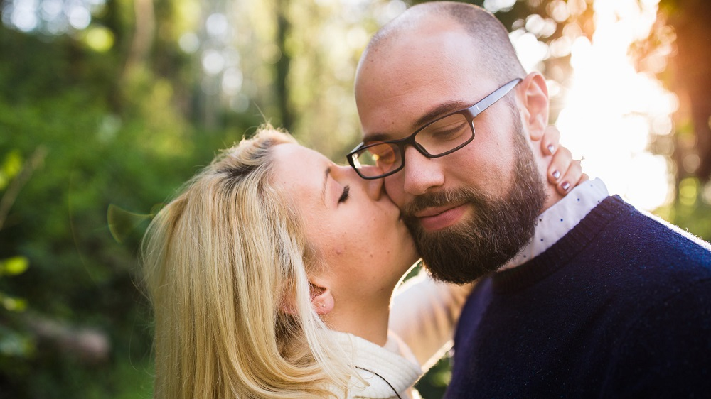 Поцелуи и секс на первом свидании