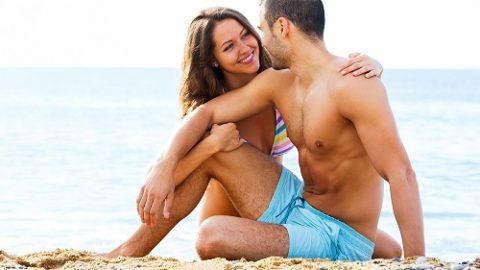 Тест: сколько продлятся ваши отношения?