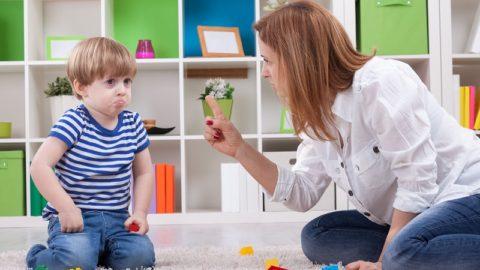 Наказание детей — аргументы «За» и «Против»