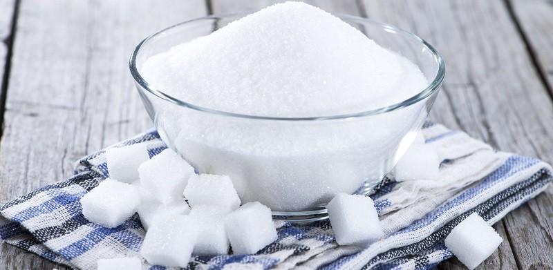 Чрезмерное употребление сахара