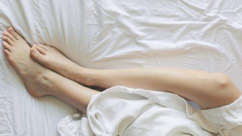 Топ 5 эрогенных зон у женщин