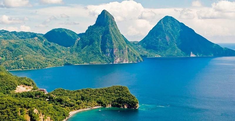 Барбадос - Карибские острова