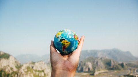 Тест: в какую страну поехать?