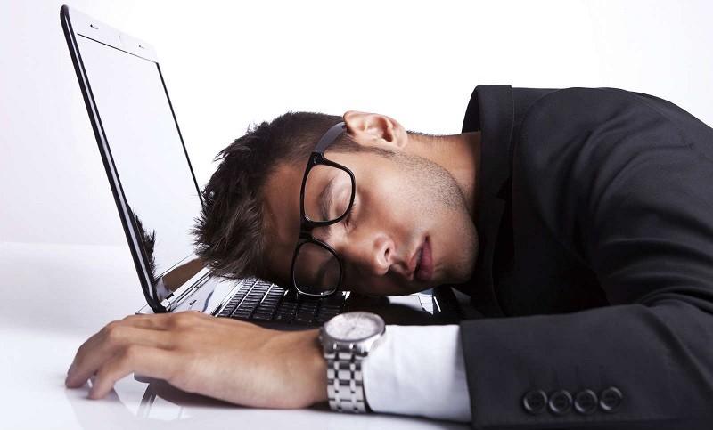 Постоянно хочется спать и усталость