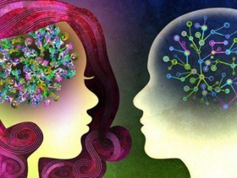 Тест: у вас мужское или женское мышление?