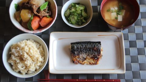 Рис улучшает психическое здоровье
