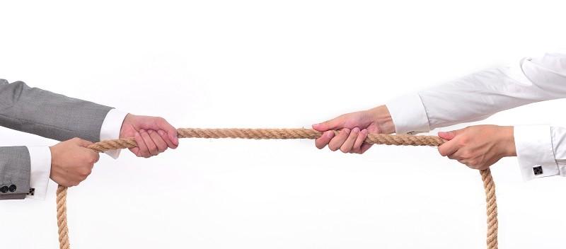 Поведение в конфликтной ситуации