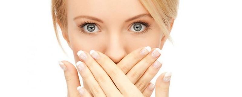 Неприятный запах изо рта утром - причины и как избавиться