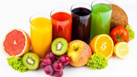 Как фруктовый сок влияет на кишечник