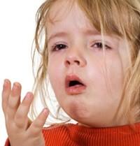 Кашель у детей при туберкулезе