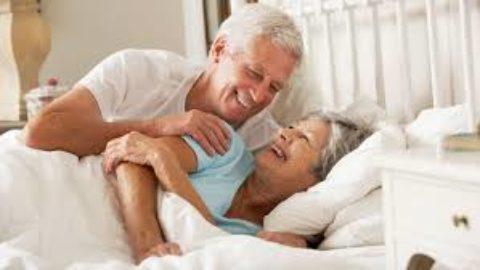 Тест: когда закончится ваша сексуальная жизнь?