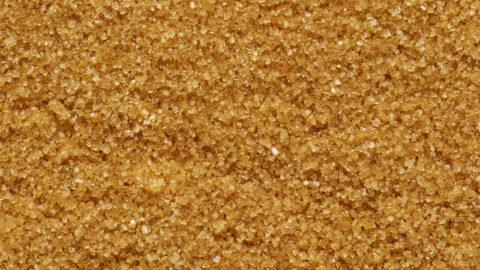 Виды нерафинированного сахара