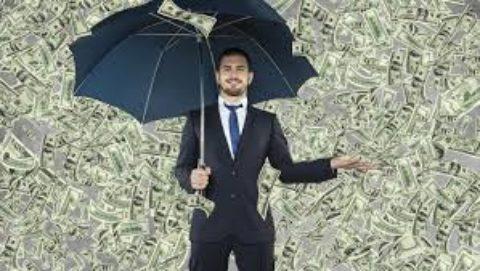 Тест: вы можете стать богачом?