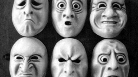 Тест: какая эмоция вам присуща