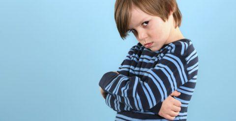 Как не перехвалить ребенка?