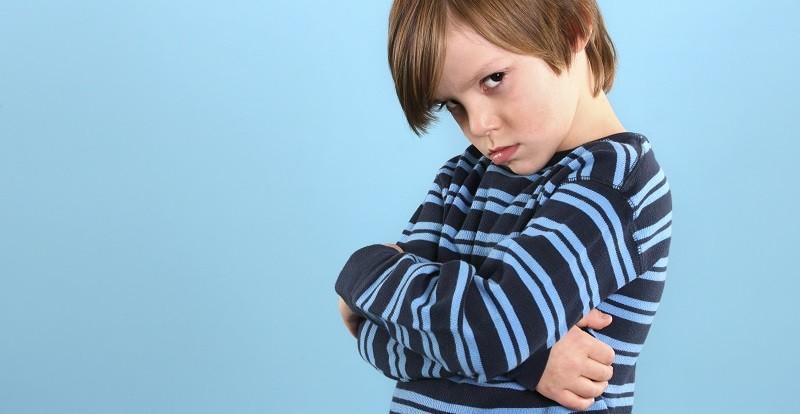 Перехвалить ребенка