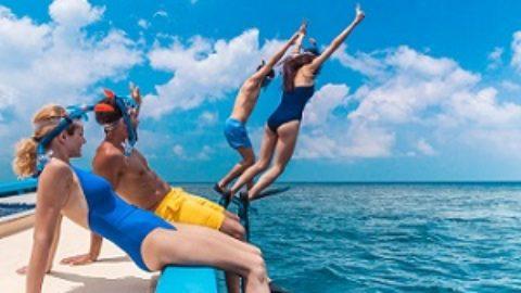 Тест: как вам лучше отдыхать летом?