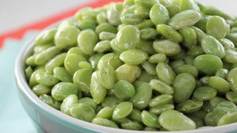 Продукты, богатые белком, которые помогут похудеть