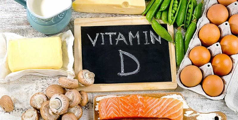Витамин D снижает риск развития рака на 20% и более