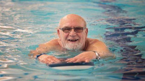 5 полезных свойств плавания при диабете