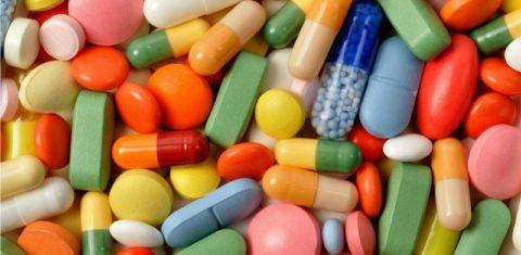Синтетические витамины вызывают ошибочную гормональную интерпретацию