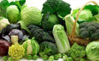Еда, снижающая развитие рака: овощи семейства крестоцветных, пряности и так далее