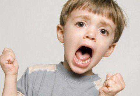 Тест: ваш ребенок не страдает психическими расстройствами?