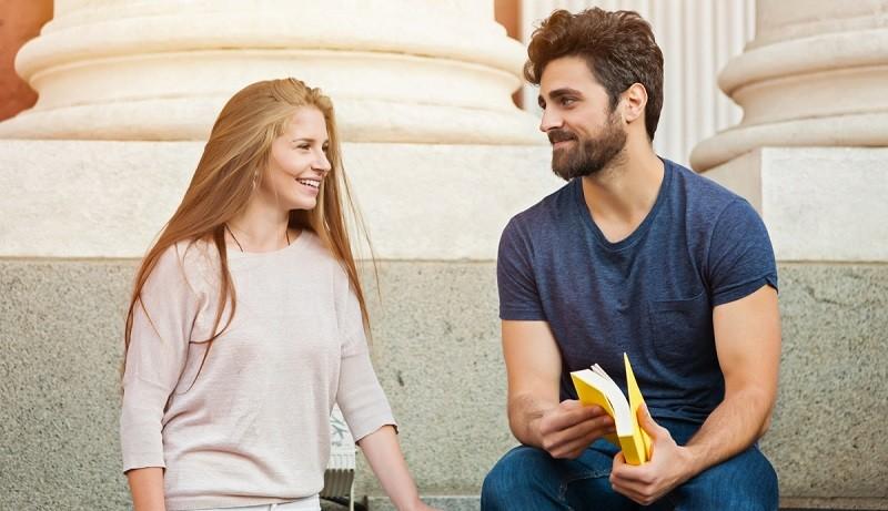 Способы знакомства с девушками