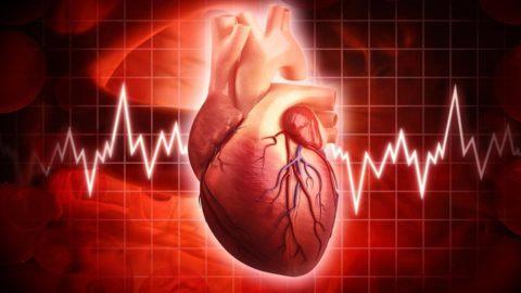 Высокий пульс и низкое давление: причины, что принимать