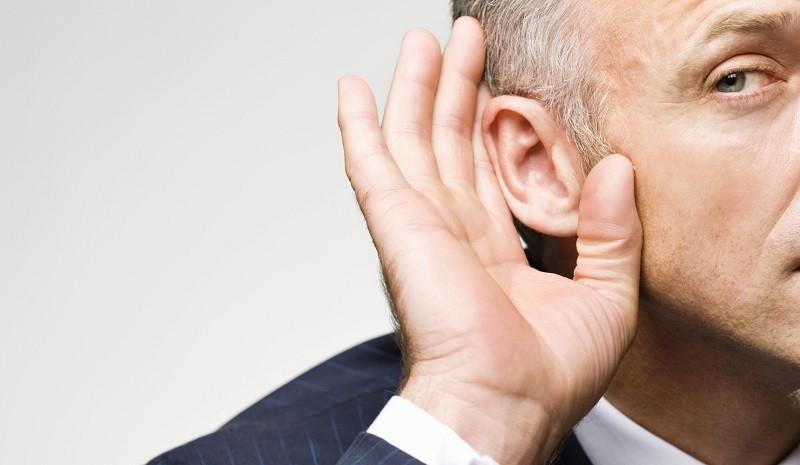 Уметь слушать