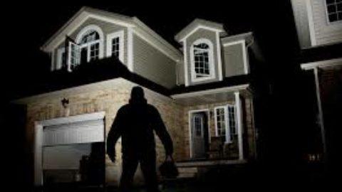 Тест: ваш дом легко взломать?