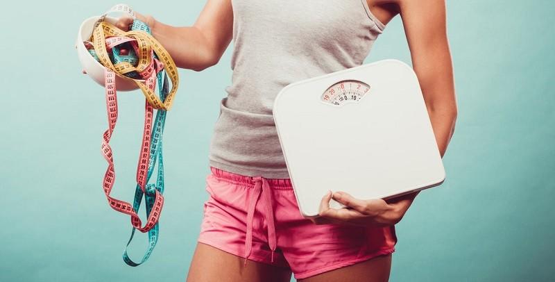 4 мифа о похудении