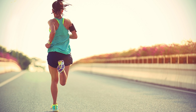 Физические нагрузки ускорят метаболизм