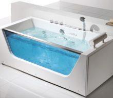 Виды ванн: какая модель лучше, что выбрать?