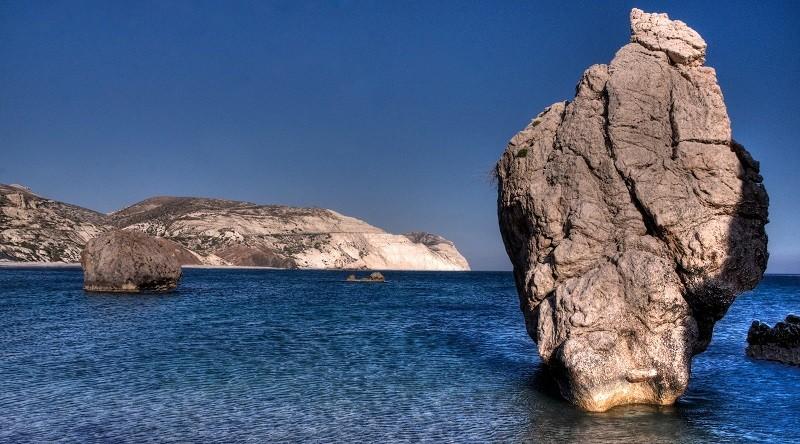 Бухта Афродиты (Кипр)