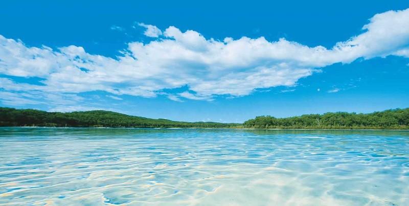 Остров Фрейзер (Австралия)