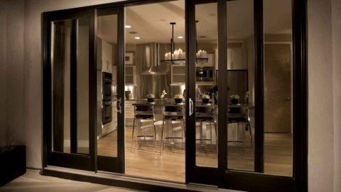 Двери-купе подвесные или опорные, каким отдать предпочтение?