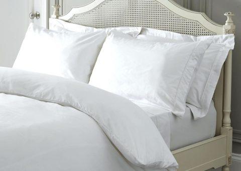 На что обратить внимание при выборе постельного белья?